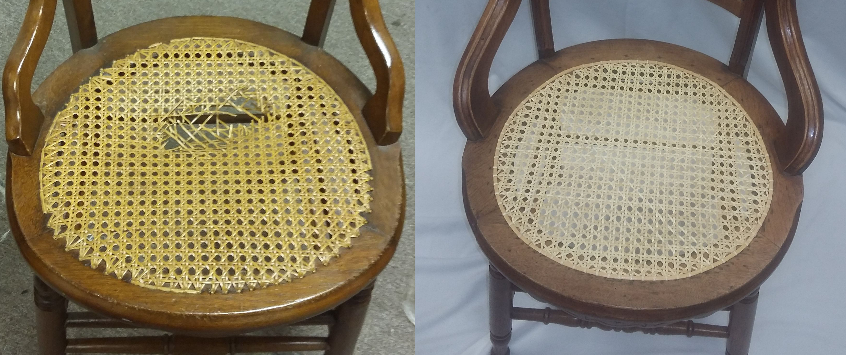 Furniture Repair Residential Refinishing Commercial Chair